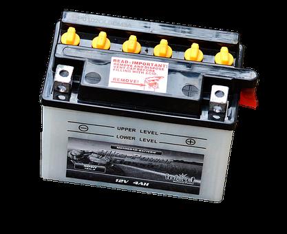 качествен акумулатор
