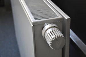 подмяна на радиатори